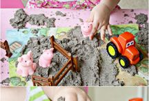 Activities for Toddlers and Children