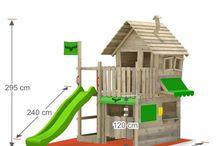 Kinder Bauprojekte