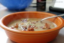 Soup / by Tonya Yingling