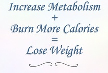 Motivation / by Easy Ways to Tone Up & Burn More Calories