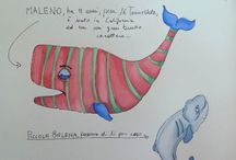 illustrazioni / illustrazioni ad acquerello per bambini