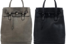 Bags / by Alexis Licht