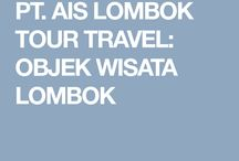 LOMBOK TOUR TRAVEL