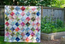 Quilts- color & value