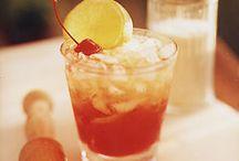 Cocktails I Love