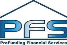 ProFunding Financial