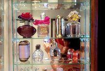 organizar perfumes