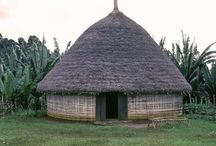 african vernacular architecture