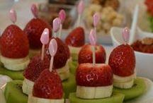 meyve tabakları