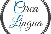 Circa Lingua / Circa Lingua (www.circalingua.com) is managed by David Miralles Pérez.  My name is David Miralles and I am aware of how languages can influence professional environments. Hone communication between two cultures has become crucial in today's globalised world. And that is what I do by means of my translation and interpreting services. Small and medium enterprises and individuals can now spread their messages through cultural and linguistic barriers and make a big impact on an international scale.