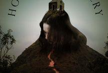House of Mystery / House of Mystery by Courtney Bates-Hardy