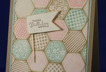 Card Quilties