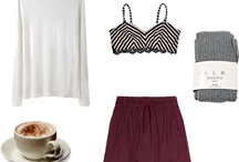 polyvore at HOME