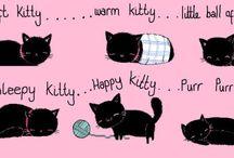 Cute/Funny/Sayings/Random / by Roxane Hawranke