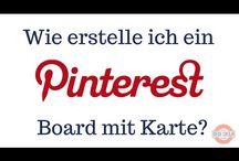 Alles über Pinterest