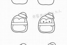 tutorial disegni