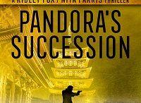 The Ridley Fox/Nita Parris Series. / The Ridley Fox/Nita Parris Series.