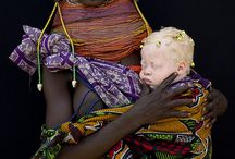 Tribes in Africa