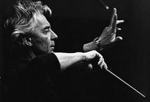 Famous Conductors / Conductors