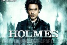 ? Sherlock Holmes ?