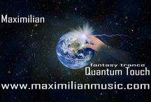 Quantum Touch / https://itunes.apple.com/us/album/quantum-touch/id1213188522