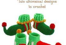 Crochet  / by Heather Chavez-Scott
