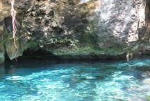 swimminmg Holes