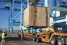 Global Cargo Handling Equipment Market