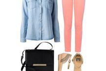 outfits moda apropos