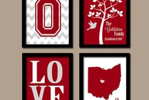 Ohio / by Therese Rodgers