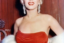 Lovely Marilyn! / by Audrey Nadine
