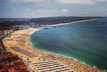 Nazaré - Places to visit / All things you must see on a visit to Nazaré