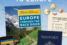 EUROPE TRAVEL TIPS - TIPS2LIVEBY / Travel tips for travel to Europe
