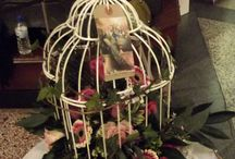 wedding birdcage & lantern ideas