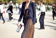 Paris Street Style / by Joy David-Tilberg