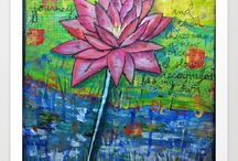 Art for Sale by Jessica Sporn Designs
