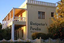 Bokbus Accommodation / Accommodation facilities we make use of whilst on our tours