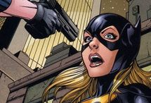 Stephanie Brown_Spoiler, Batgirl