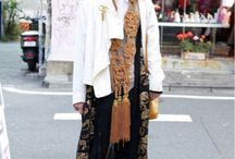 Ethnic&Folk: boho, gypsy, dolly kei