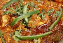 FOOD / INDIAN & CURRY