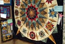 deka geometrické vzor