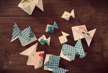 origami du jour