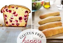Gluten Free Holiday Recipes / by Nancy Elizabeth Designs