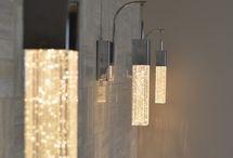 Elegant pendant Lighting