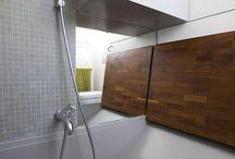 salle de bain / cuisine / idee pour rénovation ou décoration de la maison