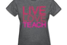 Teacher Attire