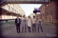 Wedding {Modern} *Minneapolis Wedding Photographer / Bernadette Pollard @ Dette Snaps *Minneapolis Wedding Photographer {facebook.com/DetteSnaps}