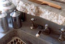 Czarujące Łazienki / Pomysłowe rozwiązania do łazienki, które zagwarantują Ci lepsze życie w Twoim nowym domu