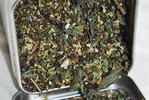 Травы, Чай своими руками, hand made tea,herbs
