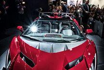 los super coches